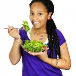 Popular But Dangerous Diets Used by Teen Girls