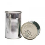 Eating Canned Food Found To Increase BPA Levels In People