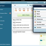 Weight Watchers Mobile iPad App