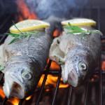 Eating Fish Cuts Rheumatoid Arthritis Risk