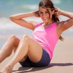 Easy Tips Towards A Flatter Tummy